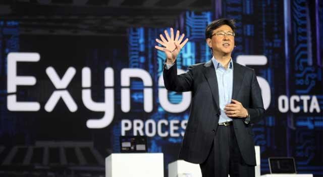 Le nouveau Samsung Exynos 5420 en détail