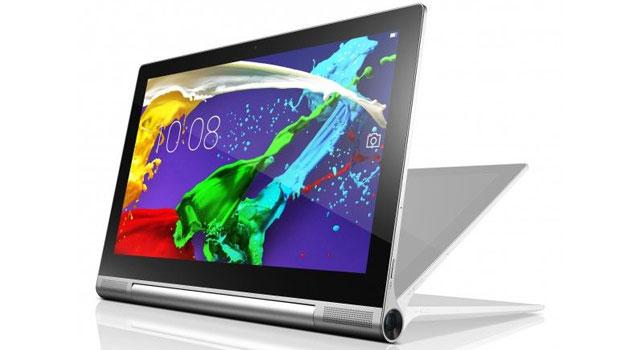 Lenovo yoga tablet 2 pro 13 pouces et vidéo projecteur intégré