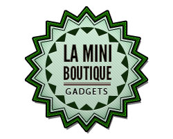 La Mini Boutique de Minimachines.net