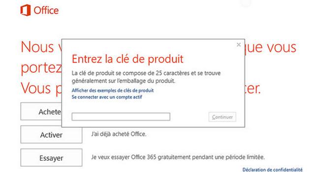 Trouv la cl dactivation microsoft word rsolu ccm - Office professional plus 2013 gratuit ...