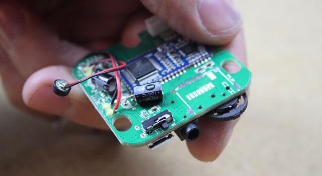 TUTO : Réaliser sa propre enceinte Bluetooth (Première partie)