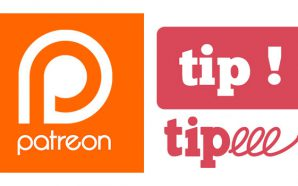 Avec Patreon et Tipeee financez le site et produisez des…