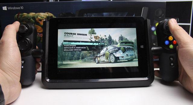 Kazam Vision : Une tablette pour streamer vos jeux PC