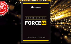 BON PLAN : SSD Corsair Force LE SATA III 480…