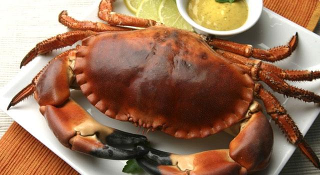 Les crabes, la mayonnaise et le marché PC.