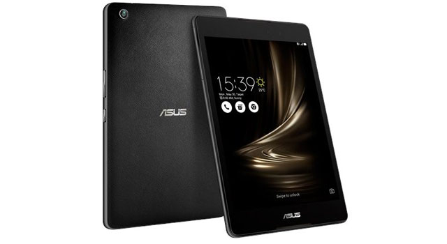 asus lance nouveau la tablette zenpad 3 8 0 pouces. Black Bedroom Furniture Sets. Home Design Ideas