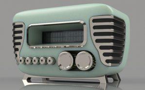 pi-radio
