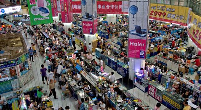 Asiatique rencontres Mall
