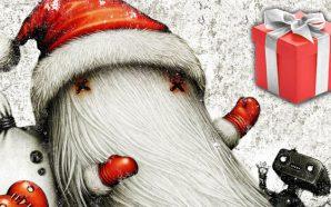 Les Bons Plans de Noël de Minimachines