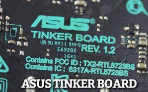 Asus Tinker Board : Découverte en détails de la Raspberry…