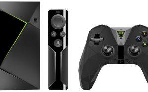 La nouvelle Nvidia Shield TV 16 Go en promo à…