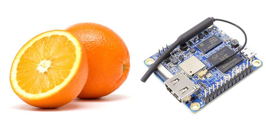 Orange Pi Zero Plus 2: Yep, une autre carte de dev sous
