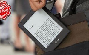 La Kindle Paperwhite en promo à 99€