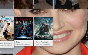 Kodi 18 sur Android TV profitera de la recherche vocale