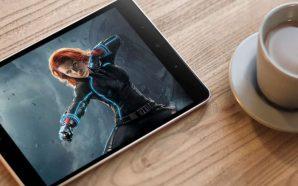 La Xiaomi Mi Pad 3 une mise à jour technique…