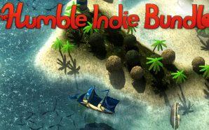 Humble Indie Bundle 18 : Un pack de jeux exceptionnel