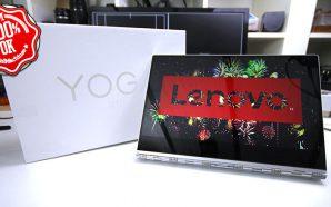 Test : Lenovo Yoga 910, l'ultrabook hybride cher, beau et…