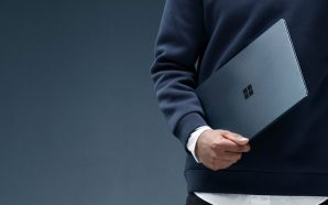 Le mariage de Windows 10 S et du Surface Laptop…