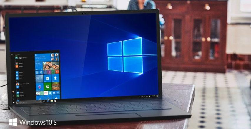 cfb1dfdcc4f5c9 Si l on se base sur ce qu est capable de faire le nouveau système Windows 10  S que Microsoft vient d annoncer, il est étonnant de similitude avec la ...