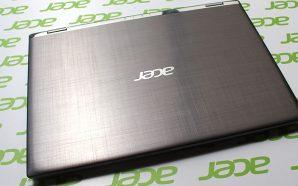 Acer Spin 1 : Une prise en main rapide d'un…