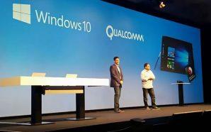 Windows 10 ARM ou les perspectives de l'arrivée d'ARM sur…