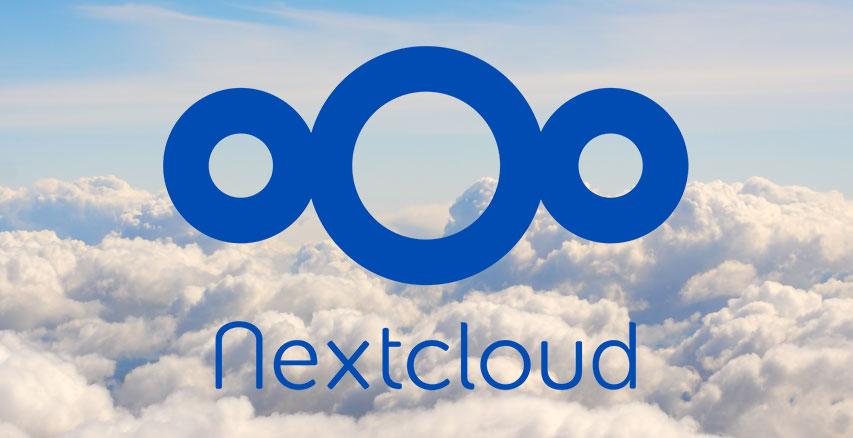 NextCloud : Installer son propre NAS qui respectera votre vie privée