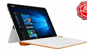 Bon Plan : ASUS Transformer Mini X5-Z8350 4Go 64Go Win10…