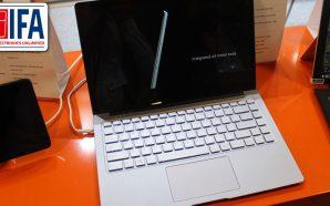 IFA 2017 : Chuwi LapBook Air, un 14 pouces assez…