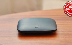 Bon Plan : L'excellente Xiaomi Mi TV Box en promo…