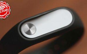Le Xiaomi Mi Band 2 : Cardiofréquence et écran OLED…