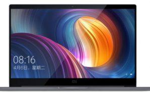 Xiaomi Mi Notebook Pro : Un 15.6 pouces dans un…