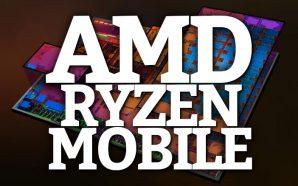 AMD Ryzen Mobile : Un renouveau inattendu et bienvenu