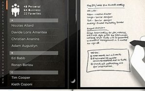 Andromeda : Et si Microsoft déterrait son Courier ?