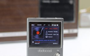 Test Dodocool DA106 : Un lecteur audio Hi-Res convaincant à…