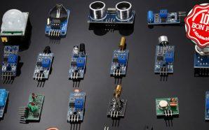 Bon Plan : 16 modules et capteurs pour Raspberry Pi…