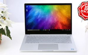 Bon Plan : Le Xiaomi Notebook Air 13 i5-7200U 8Go…