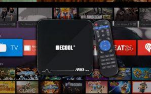 Comment basculer la TV Box Mecool M8S Pro Plus sous…