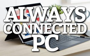 Windows 10 ARM et Always Connected PC : Un premier…