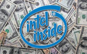 Intel s'apprêterait à sabrer son programme Intel Inside pour les…