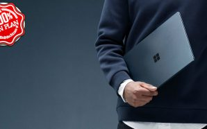 Microsoft Surface Laptop Core i5 RAM 4 Go SSD 128…