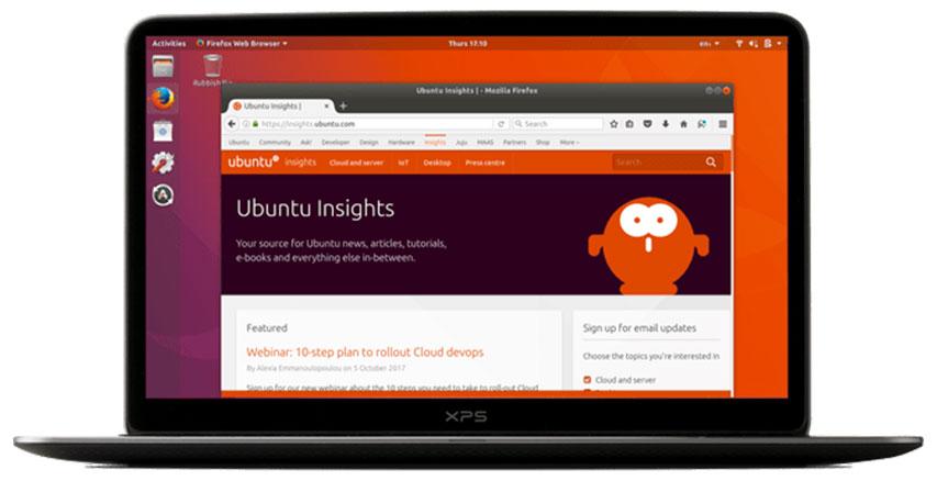 Ubuntu 17 10 retiré de la circulation à cause d'un problème d'UEFI