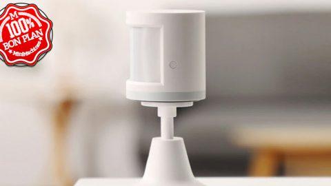 Détecteur infrarouge Xiaomi Aqara