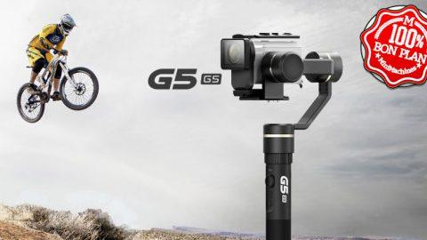 Stabilisateur FY FEIYUTECH G5GS