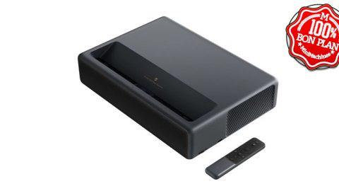 Vidéoprojecteur Laser Xiaomi Mi Ultra Short 4K