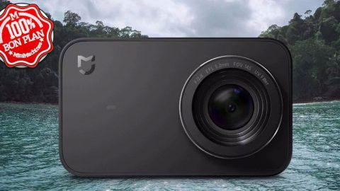 Caméra sportive Xiaomi Mijia Camera Mini