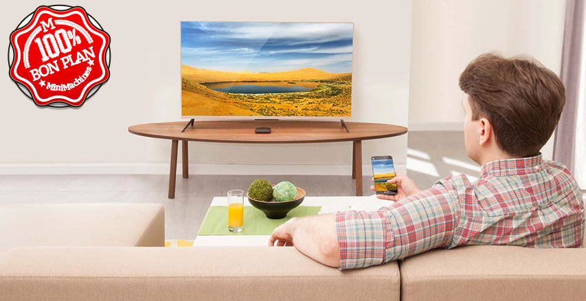 TV-Box Xiaomi Mi 3