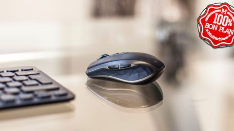 Souris Logitech MX Anywhere 2S