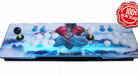 Console de jeu Pandora's Box 5S