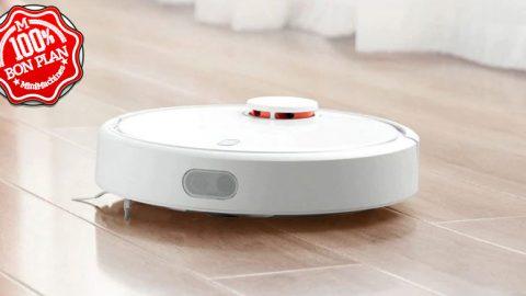 Robot aspirateur Xiaomi Mi