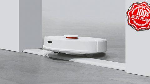 Robot aspirateur Xiaomi Mi Roborock S50
